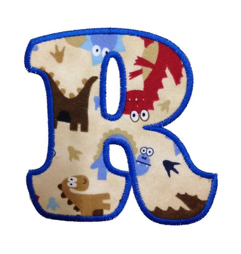 Pork Chop Applique Machine Embroidery Font Monogram Alphabet - 4 Sizes