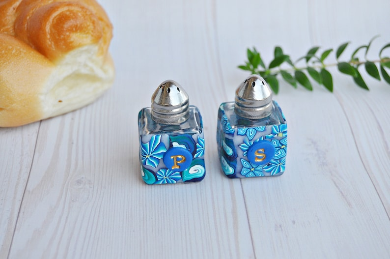 Sale Mini Salt And Pepper Shakers Kitchen And Dining Decorative Salt And Pepper Kitchen Accessories Salt N Pepper Kitchen Ware Kitchen Dining Home Living Kromasol Com