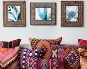 Boho 8x10 Picture Frame Set   Set of 3 Frames