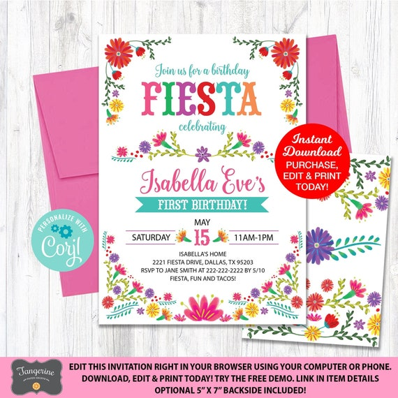 It is a picture of Free Printable Fiesta Invitations for emoji party invitation