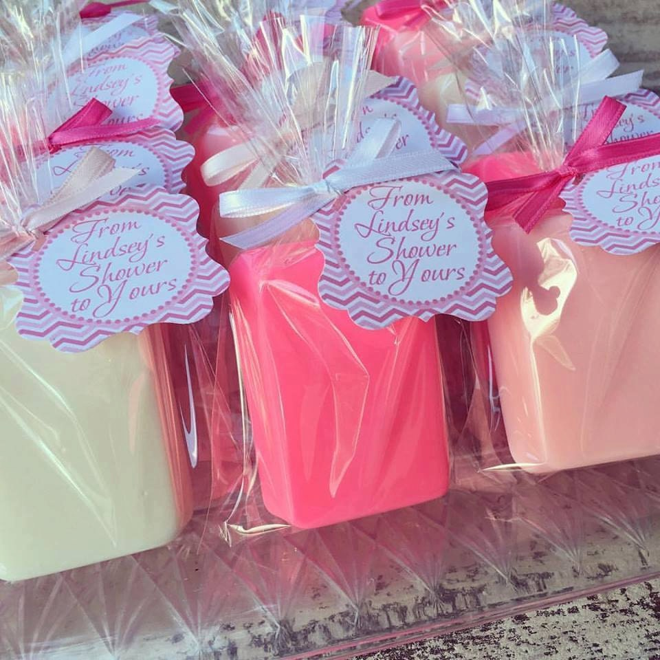 10 BAR SOAPS Favors Birthday Party Soap Favors Baby   Etsy