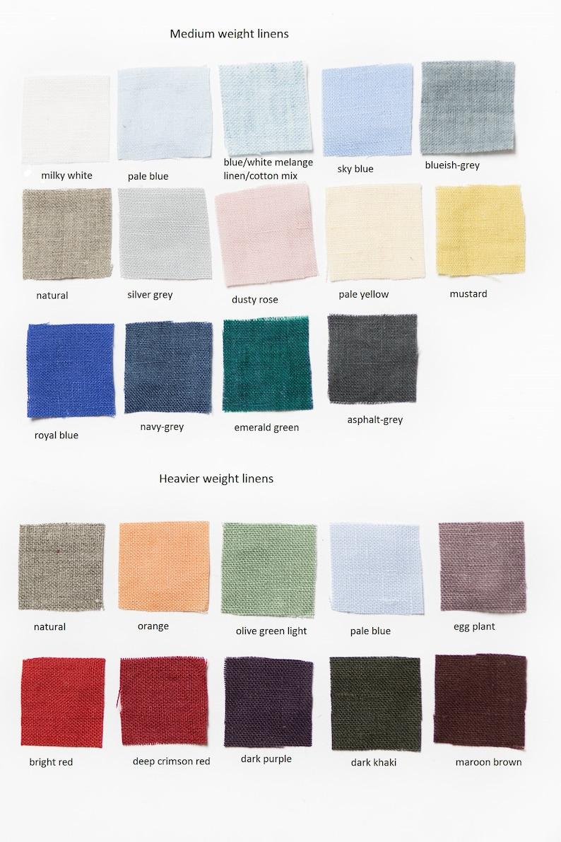 Linen Cami in Asphalt-Grey Linen Straped Top Linen UnderwearLinen Top Linen Sleepwear