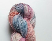 Clouds: hand dyed variega...