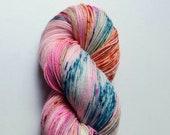 Naiad: hand dyed variegat...