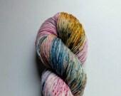 Selkie: hand dyed variega...
