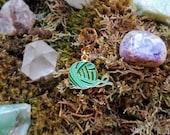 Yarn ball: Enamel Stitch ...