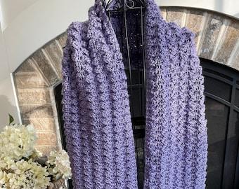 Crochet Bulky Scarf Pattern, CroCheT PaTteRn, Pocket Shawl Pattern, Crochet Pocket Shawl Pattern, Crochet Pattern, Shawl Pattern, Shawl