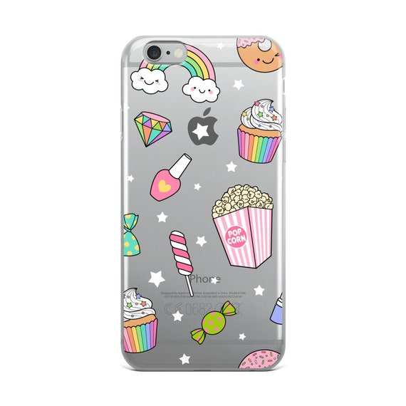 separation shoes 6970d 81ad2 Kawaii iPhone Case, iphone 6 Case, iphone 7 Case, iphone 8 Case, iphone X  Case, iphone XR Case, iphone 6 Plus Case, iphone 7 Plus Case
