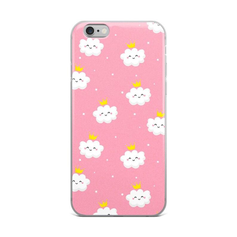 save off 6705d 5af79 Kawaii iPhone Case, iphone 6 Case, iphone 7 Case, iphone 8 Case, iphone X  Case, iphone XS Case, iphone XR Case, iphone SX Case, Sushi