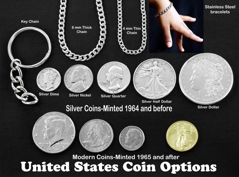 Western Jewelry hand cut coin Barrel Racer Pendant