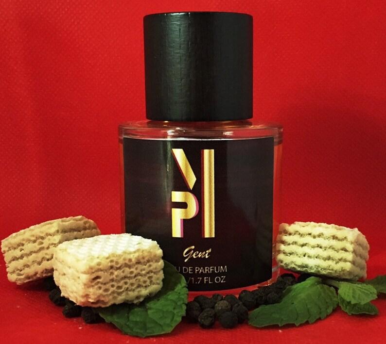 Gent Pour Homme 50ml Phthalate Free Niche Eau De Parfum For Etsy