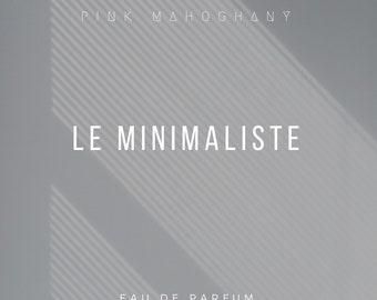 Le Minimaliste (Sample Only)