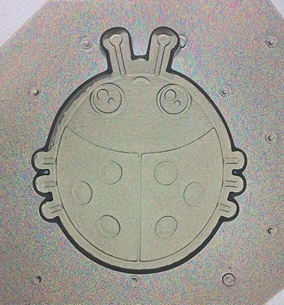 Marilyn Pinup Girl Flexible Resin Mold Craft Supplies