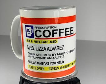 Pharmacist mug   Etsy