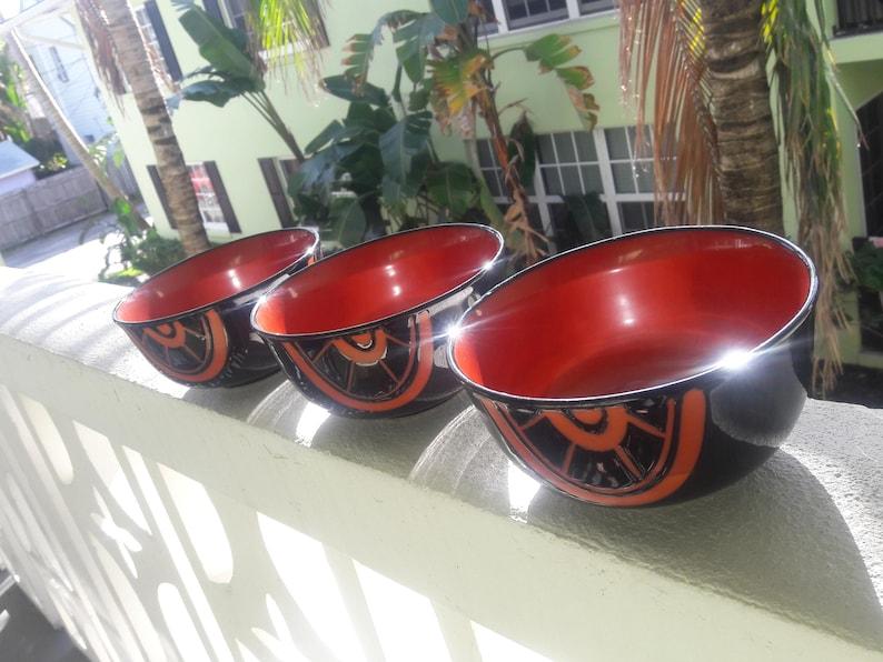 FLIP YOUR NOODLE  Asian Noodle Bowls  Asian Glazed Pottery Bowls  Decorative Chinese Bowls  Serving Bowls  Chinoiserie