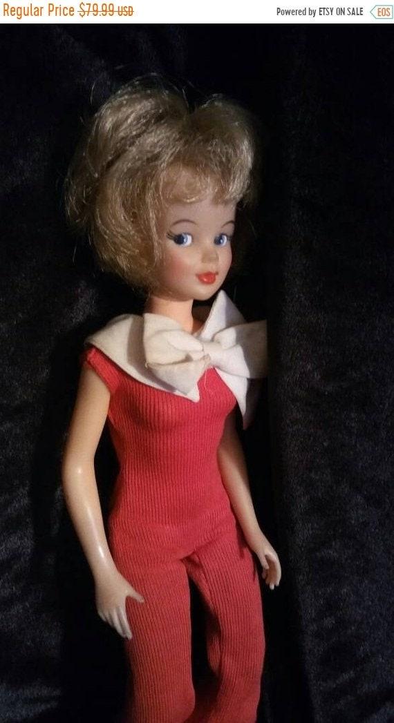 anni Collectible '60 RedEtsy vendita Tammy Doll Super In 1965 Sweet uFKT1Jl3c