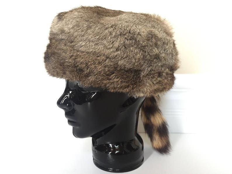 3e4c4a671ff Real Fur Hat - Trapper Hat for Men or Women - Fur Winter Hat - Womens Hat  Women ... Real Fur Hat - Trapper Hat for Men or Women - Fur Winter Hat -  Womens ...