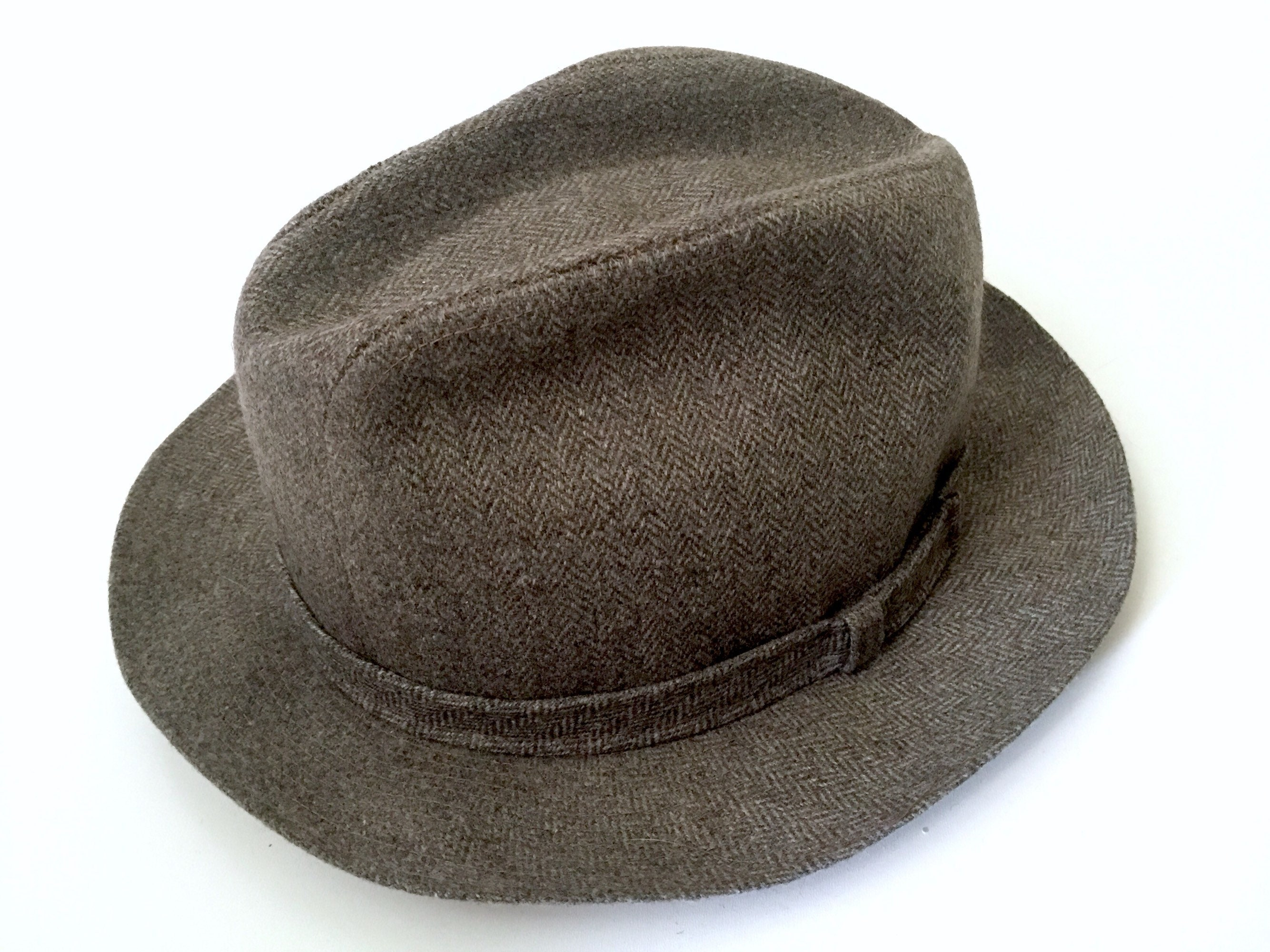 Vintage Biltmore Hat Mens Hats Fedora Hat for Men  a8dce729fad
