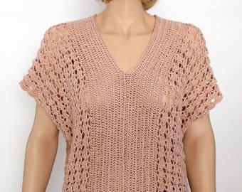 Lacy halter Summer Top Pattern Crochet Halter Tops Halter Top Crochet Pattern