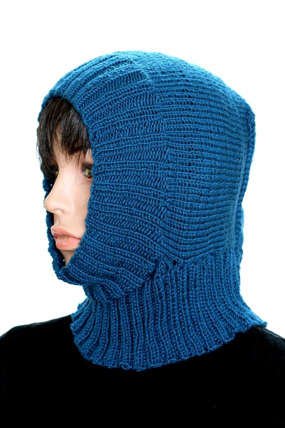 Knitted Helmet Pattern Knitted Winter Cap Pattern Ski Mask  7606fed36b5