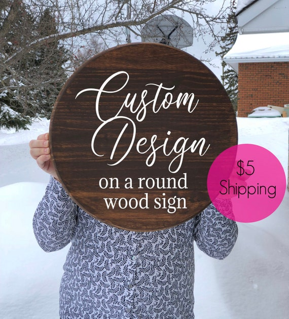 Design Your Own Wooden Sign For Home Custom Sign Sayings Quotes Custom Wood Sign Quotes Living Room Decor Wedding Gift Gallery Wall Sign