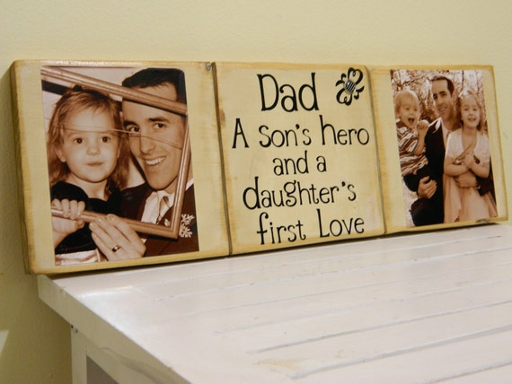 7746fc85a3b Father's Day gift dad sign unique dad gift Christmas gift | Etsy