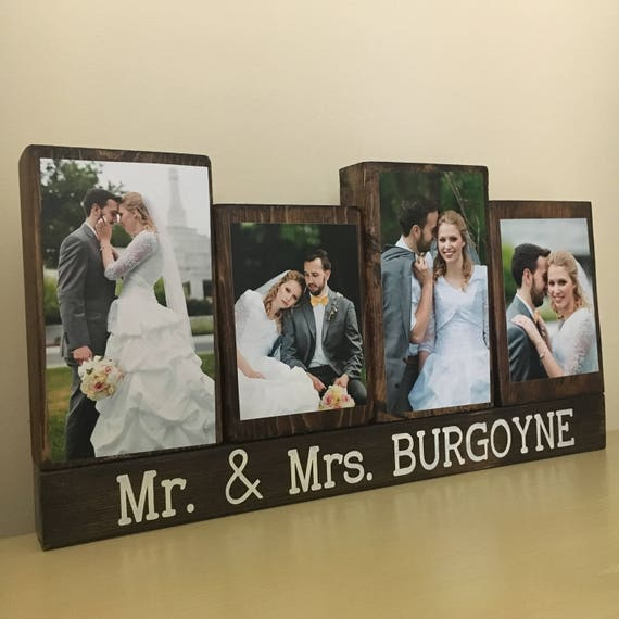 Unique Wedding Gift For Couple Bridal Shower Gift Groom To Etsy