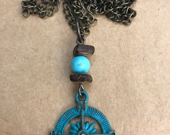 Direction of Your Dreams Necklace