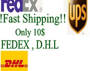 BIG DISCOUNT for Fast Shipping Delivered in 4 to 5 Days.