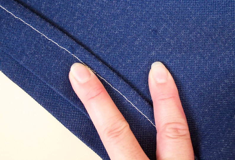 60s 70s Vtg Plus Size Hot Pants Short Shorts Blue Jean Denim Look 100/% Polyester High Waisted Waist Stretch 2X 16 18 waist fits 36-42
