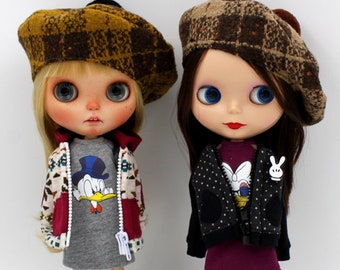 NEW! Girlish outfits