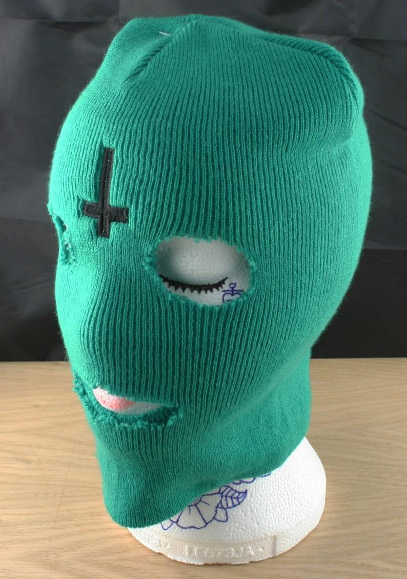Ofwgkta Odd Future Tyler The Creator Ski Mask Balaclava  470b13e43a7