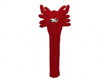 Lobster Animal Fairway Golf Headcover
