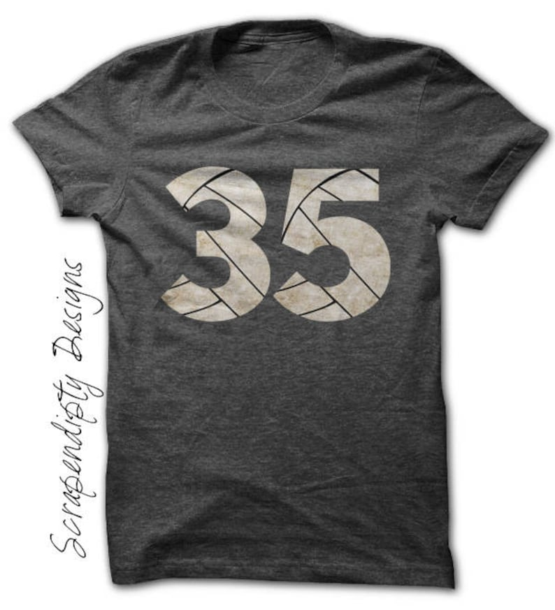 Volleyball Number Iron on Transfer Iron on Volleyball Tshirt image 0
