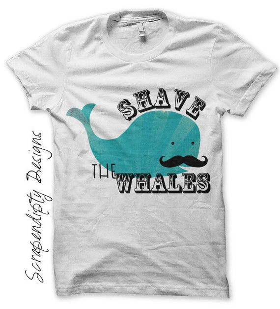 Iron on Whale Shirt Mustache Iron on Transfer   Kids Boys  272c3217807