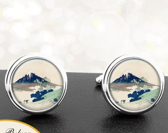 Cufflinks What is Dada Famous Artists Handmade Cuff Links Fathers Dads Men French Cuff Accessory