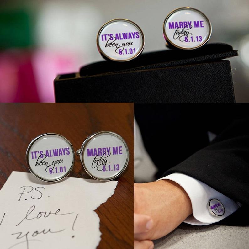 Map Cufflinks Bangkok China Cuff Links for Groomsmen Groom Fiance Anniversary Wedding Party Fathers Dads Men
