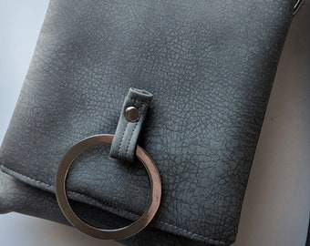 The Ultimate Crossbody Handbag - Wallet and Handbag in One - Great Gift for Every Woman