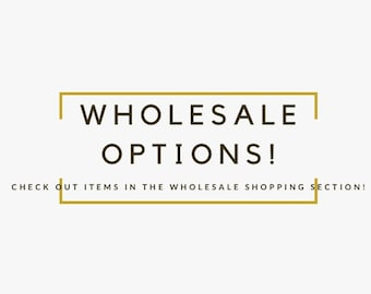WHOLESALE - Holiday Hair Ties - Pair or Trio - Valentines Day - Easter - 4th of July -  Christmas - Hair Accessories  - Party Favors