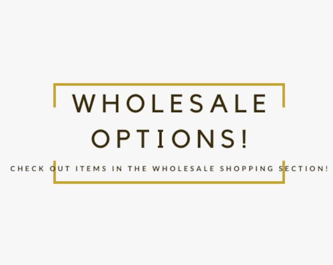 WHOLESALE -Car Caddy - Car Organizer -  Gift Idea for Women - Travel Gift - Handmade Accessory - Birthday Present