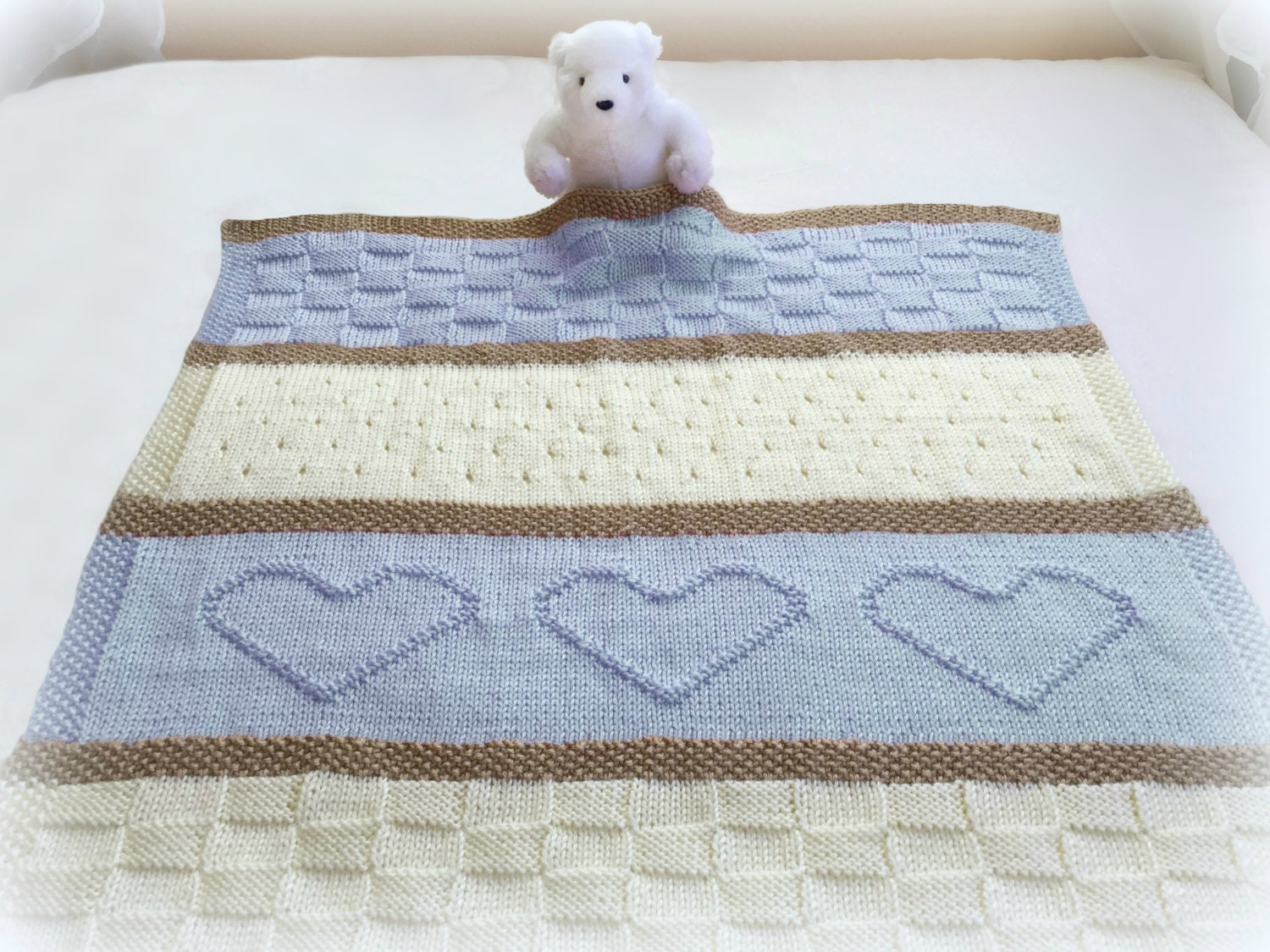 Baby Blanket Patterns Amazing Design Inspiration