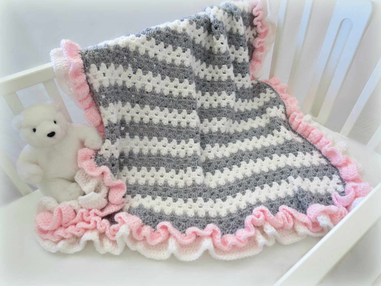 Baby Blanket Patterns Custom Inspiration