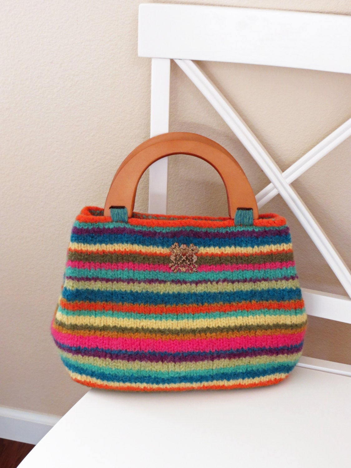 Knitted Purse Patterns Magnificent Ideas