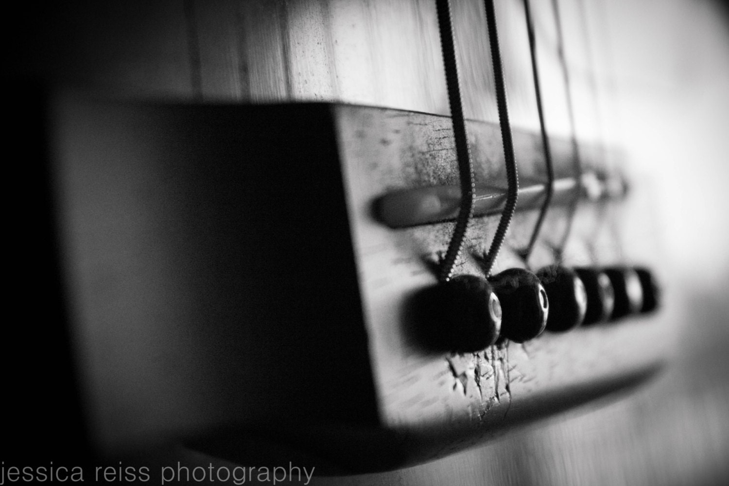 black and white acoustic guitar photography art print guitar etsy. Black Bedroom Furniture Sets. Home Design Ideas