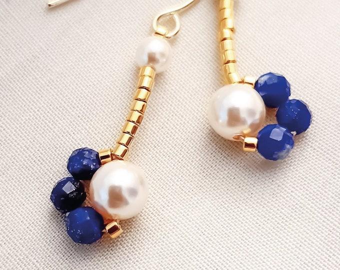 Featured listing image: Flora   Lapis Lazuli