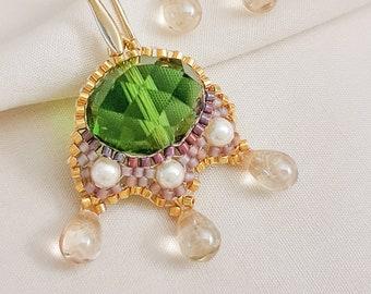 Prisma Verde