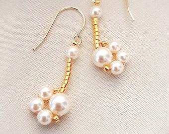 Flora | Pearls