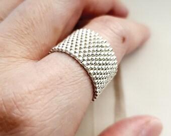 Classique | Galvanised Silver