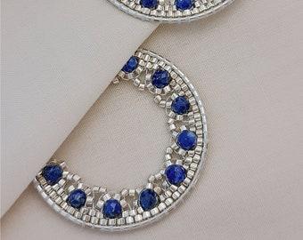 Éveil Bloom | Lapis Lazuli