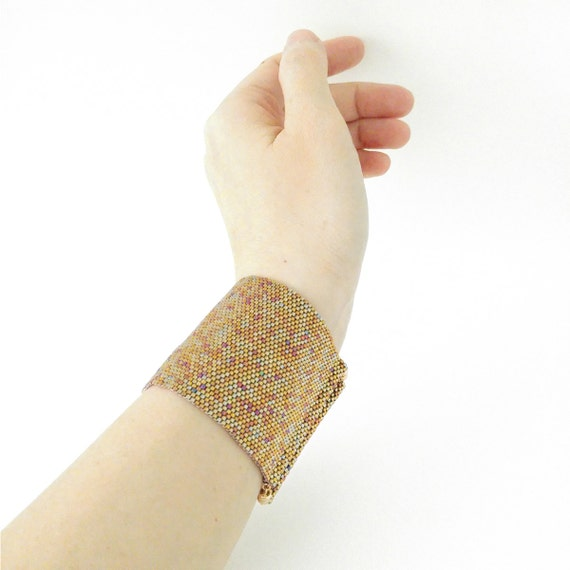Freya Power Cuff | 18k gold